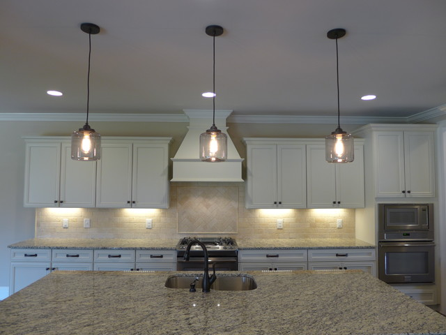 French eclectic custom plan eclectic kitchen other for French eclectic
