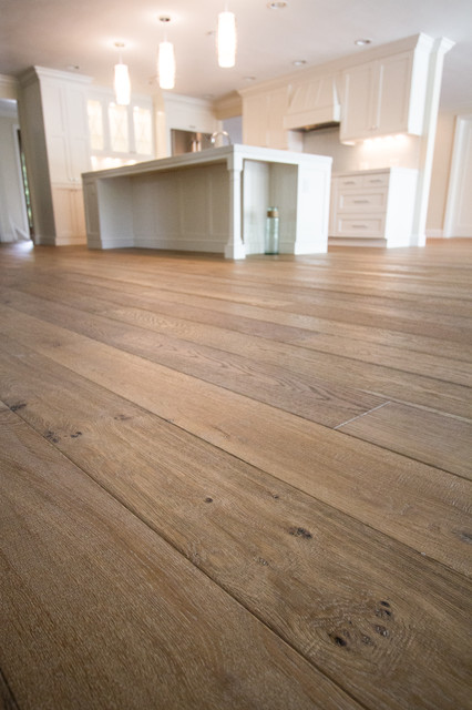 French Oak Flooring By Garrison
