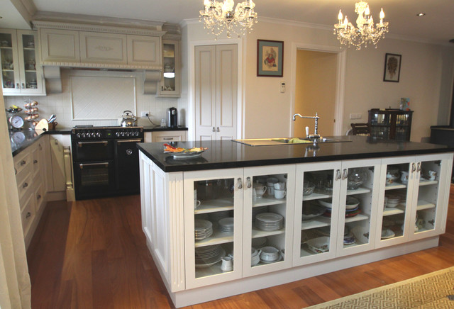French provincial country kitchen country kitchen for French provincial kitchen designs melbourne
