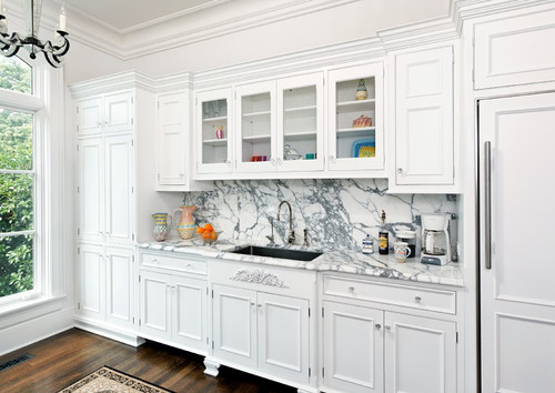 elegant white kitchen cabinets. Black Bedroom Furniture Sets. Home Design Ideas