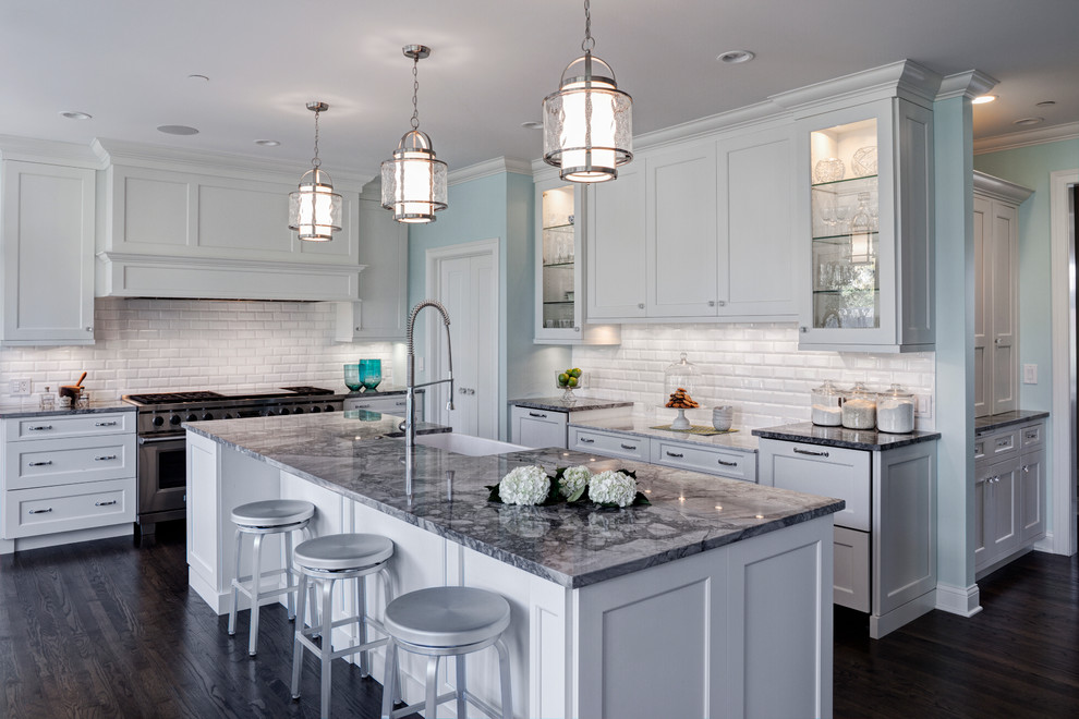 What are the Differences between Quartzite and Marble Worktops?