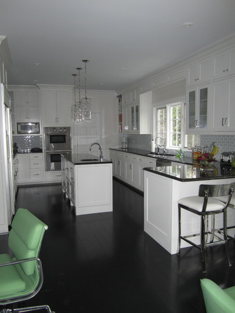 Frh design consultants contemporary kitchen new york for Design consulting nyc