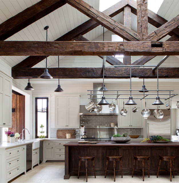 Wood Beams Studio87