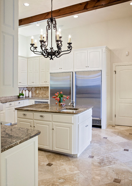 From Dismal To Bright White Kitchen, Moores Kitchen Cabinets