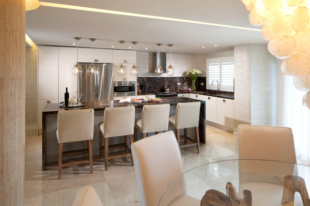 Ft Lauderdale Florida Harbor Beach Interior Designer Rs3 Designse Beach Style