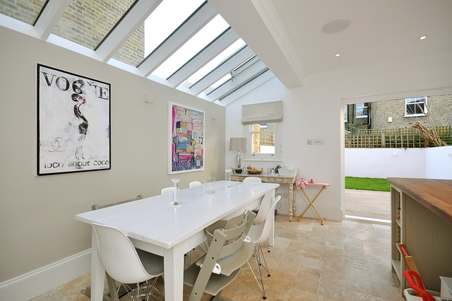 Fuhlam SW6 contemporary-kitchen