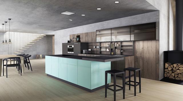 Artizen Full Access European Cabinetry
