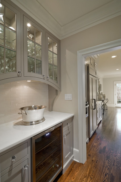 Full Home Remodel: Fifty Shades of Gray - Eclectic ...