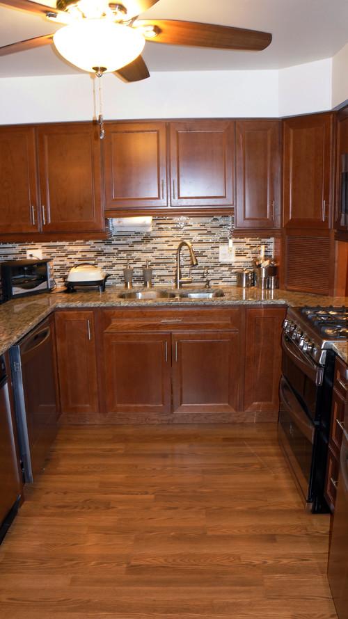 Pergo Flooring In Kitchen | Shapeyourminds.com