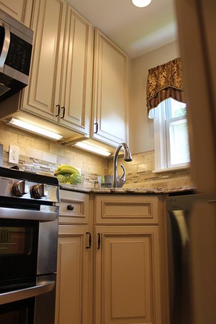 Full Kitchen Remodeling Alexandria VA 2014 Traditional Kitchen Dc