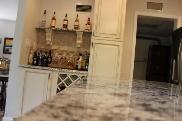 Full Kitchen Remodeling Alexandria Va 2014