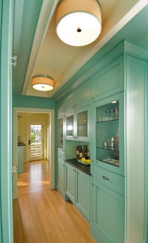 10 Butler S Pantry Ideas Town Amp Country Living