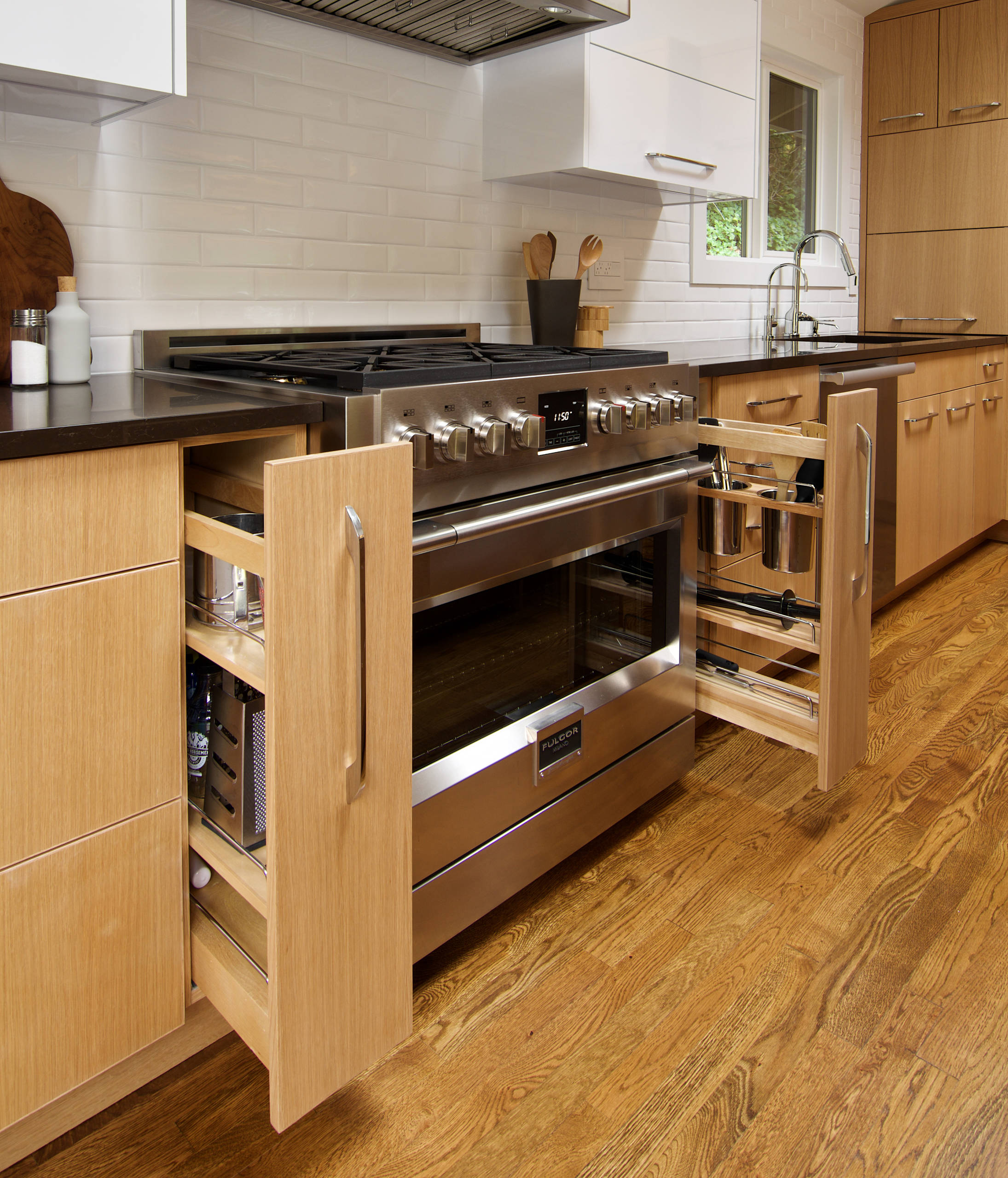 75 Beautiful Small L Shaped Kitchen Pictures Ideas October 2020 Houzz