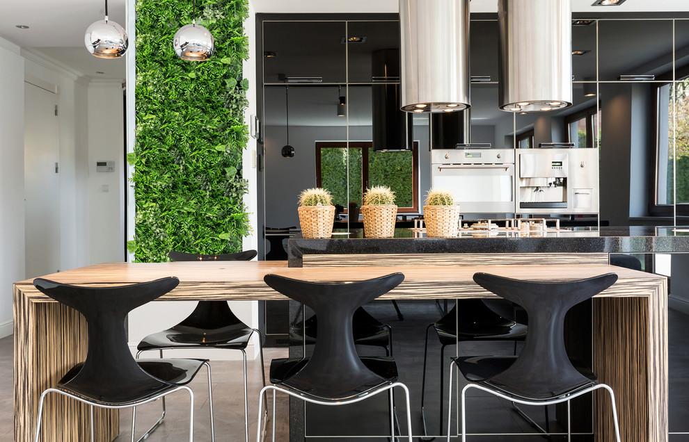 Functional Kitchen Designs - Contemporary - Kitchen - Los ...