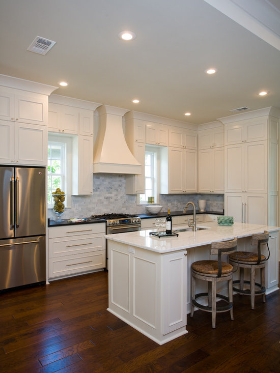 New orleans kitchen design ideas remodels photos for New orleans style kitchen