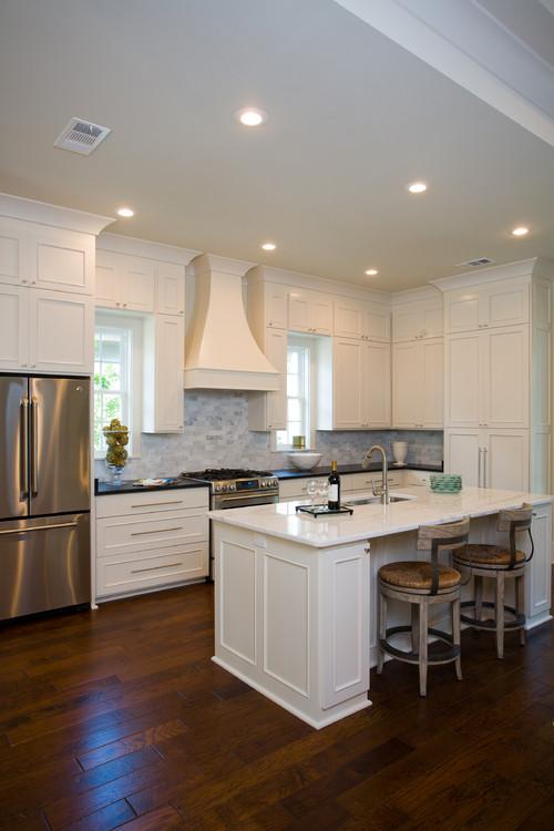 Love Your Kitchen Series Unique Lighting Provident Home Design