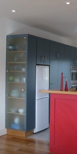 Furniture modern-kitchen