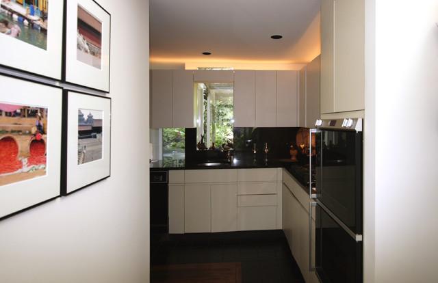 G. Steuart Gray AIA modern-kitchen