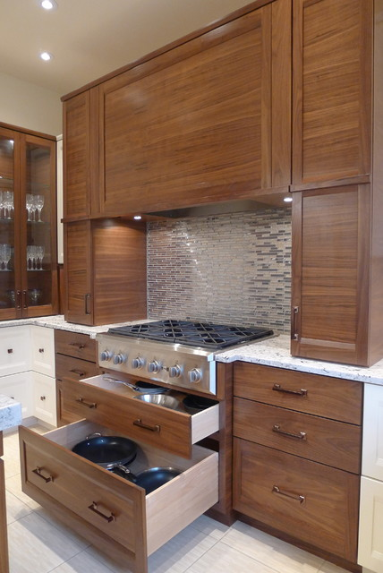 How To Convert A Conventional Kitchen Into A Semi Modular Kitchen