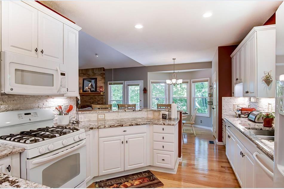 Gahanna Bath and kitchen