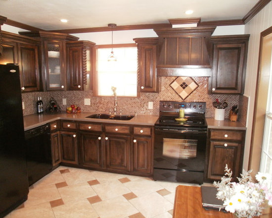 Http Houzz Com Projects 99659 Gails Kitchen Redone