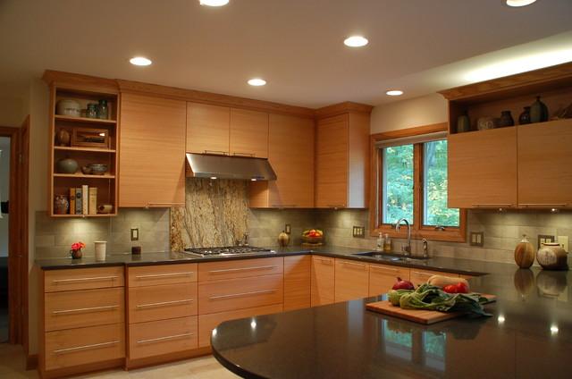 Galena Artistic Remodel contemporary-kitchen