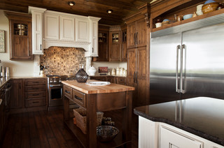 Gallery traditional-kitchen