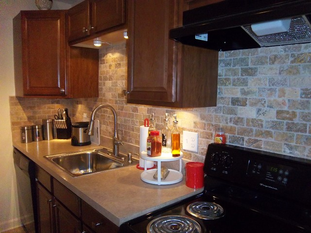 Galley kitchen plymouth ma traditional kitchen for Cheyenne kitchen cabinets lowes