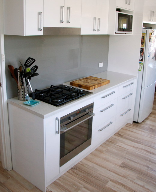 C Kitchens Ltd: Galley Style Kitchen