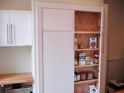 Gallu Kitchen Remodel eclectic-kitchen