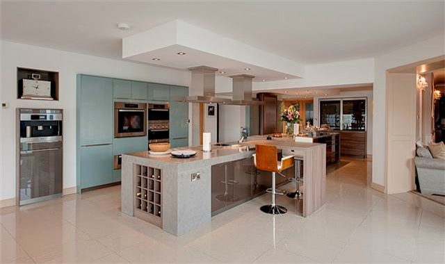 galway contemporary kitchen other metro by surreal designs kitchen studio