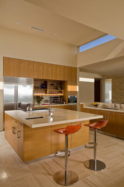 Garay Residence Modern Kitchen San Francisco By