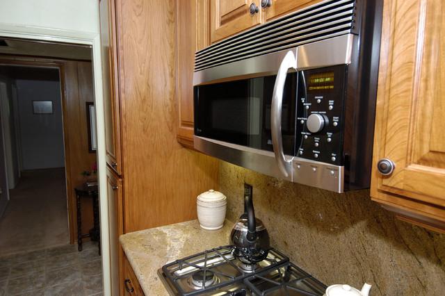 Gartland Kitchen Remodel traditional-kitchen