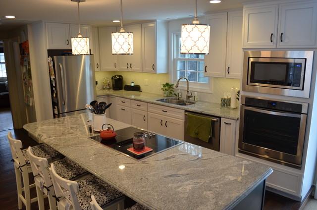 Gary Z Traditional Kitchen Bridgeport By