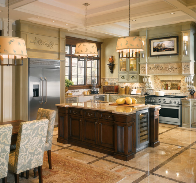 Universal Appliance And Kitchen Center: GE Monogram Kitchen Appliances