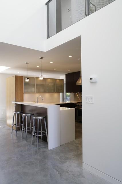 Geddes modern-kitchen
