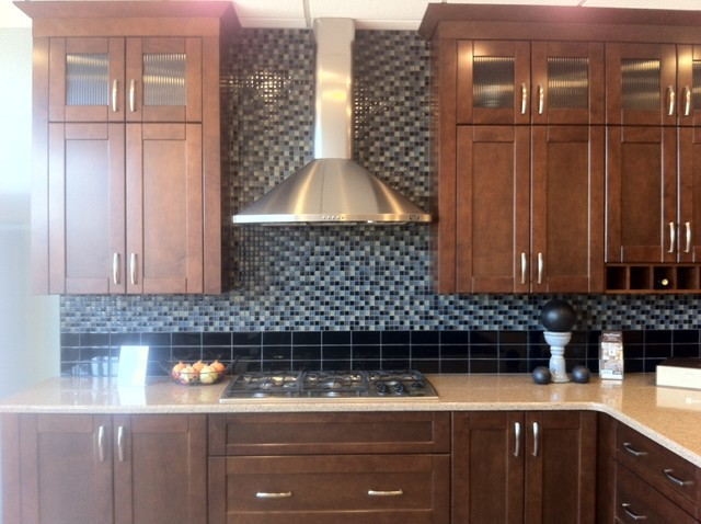 Gem Cabinets Showroom contemporary-kitchen