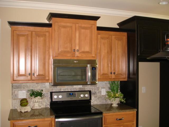 Gemini homes kitchens for Gemini homes