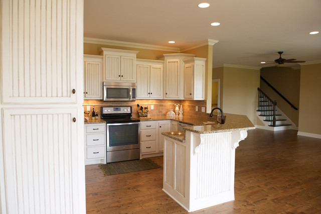 Gemini homes kitchens traditional kitchen other for Gemini homes
