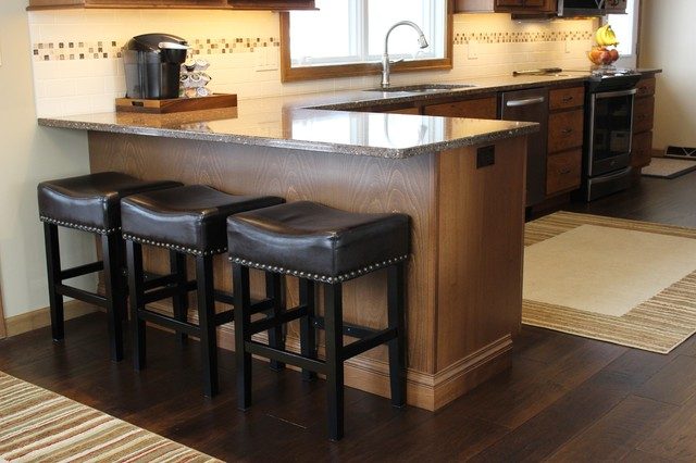 Kitchen Cabinets In Geneseo Il
