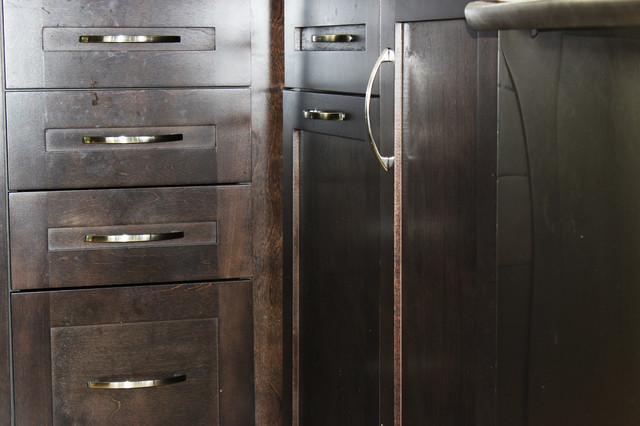 Gentle gate crescent kitchen for Kitchen ideas queensway