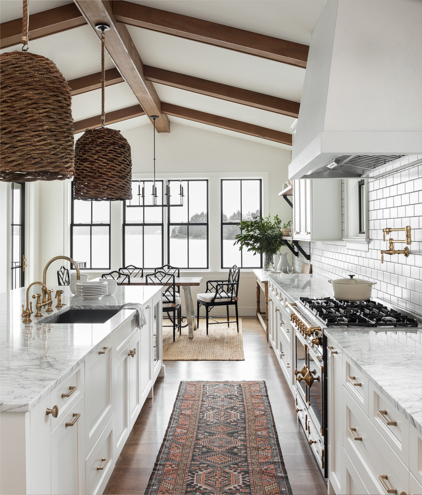 Kitchen Makeover: Decorating Ideas