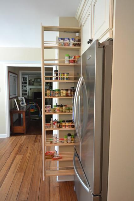 Gilbert kitchen traditional-kitchen