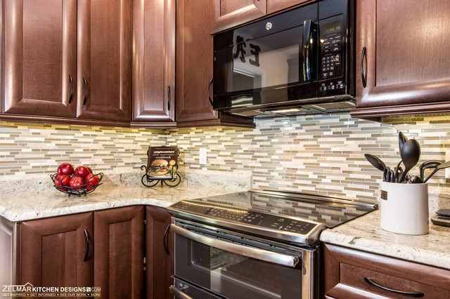 Gill Cabico Zelmar Kitchen Remodel Traditional Kitchen Orlando By Zelmar Kitchen