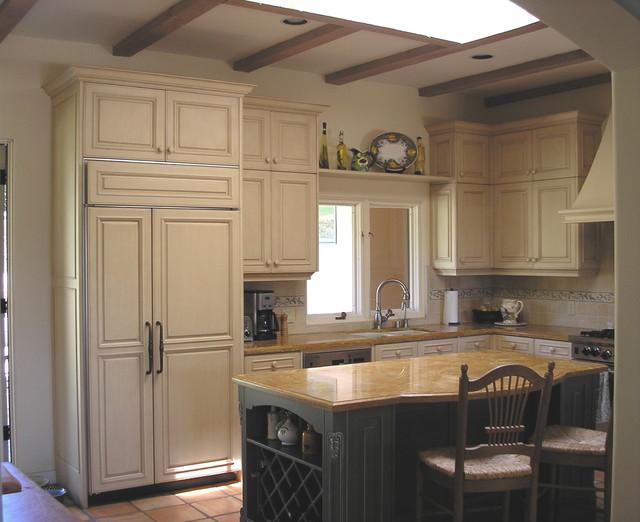 Giller Kitchen traditional-kitchen