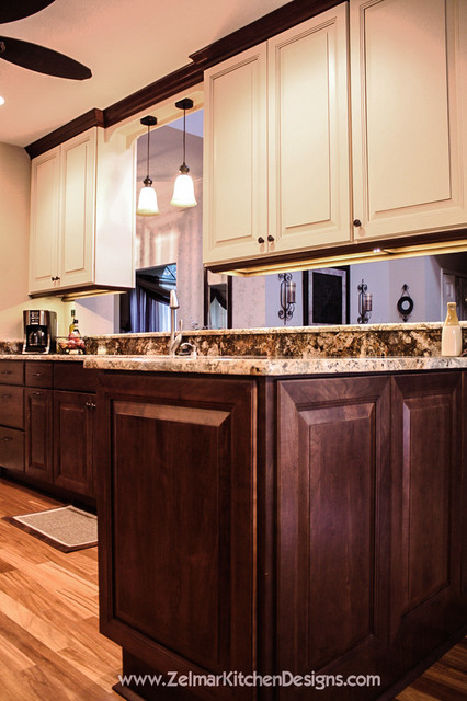 Gilmour 6 Square Zelmar Kitchen Remodel Traditional Kitchen Orlando By Zelmar Kitchen