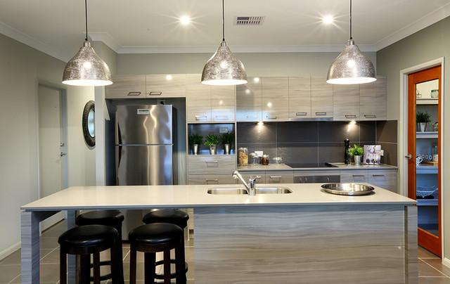 Kitchen Designs Caboolture