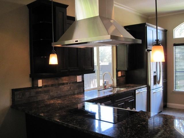 GK Remodel traditional-kitchen