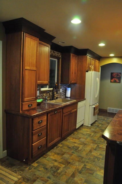GKL traditional-kitchen