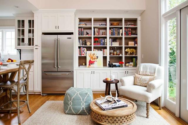 gladstone kitchen keeping room remodel eclectic kitchen other by terracotta design build. Black Bedroom Furniture Sets. Home Design Ideas